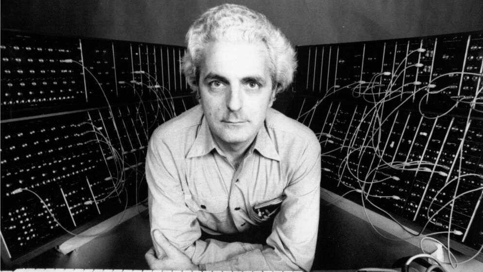 Bob Moog: The Fresh Air Interview