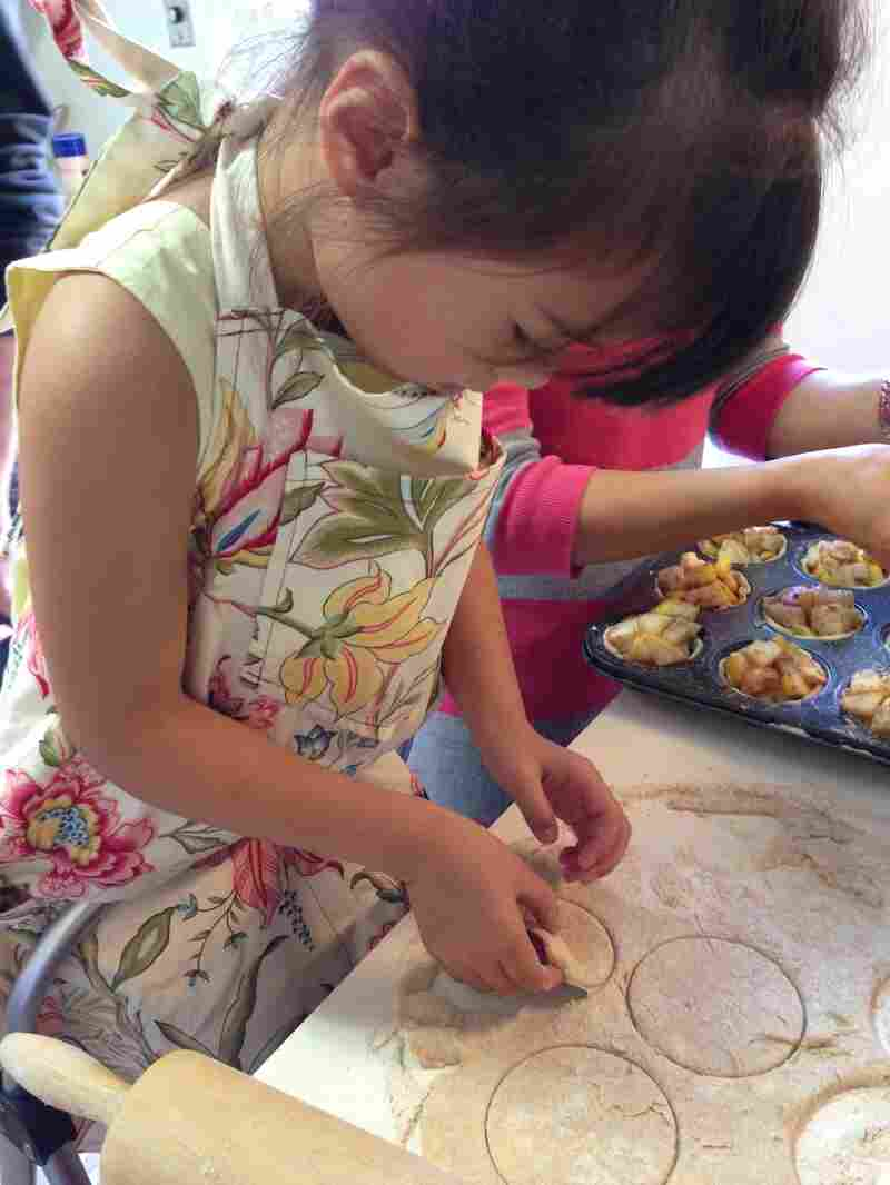 Making savory cupcakes brings creative, fun to the kitchen.