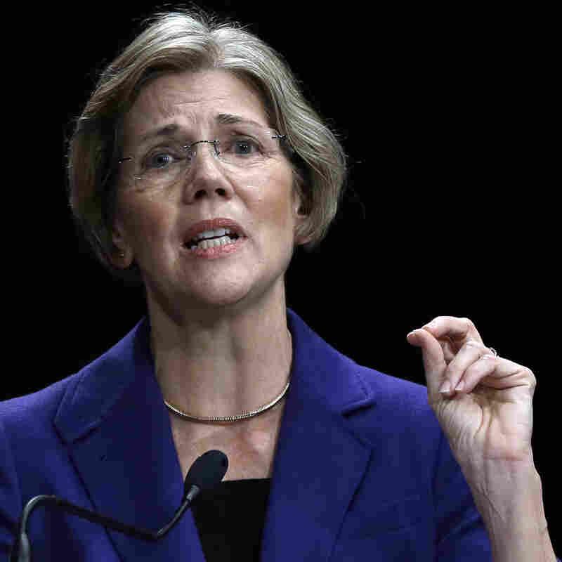 Tale Of The Tape: Brown Vs. Warren In Massachusetts