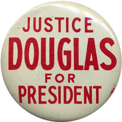 Justice Douglas