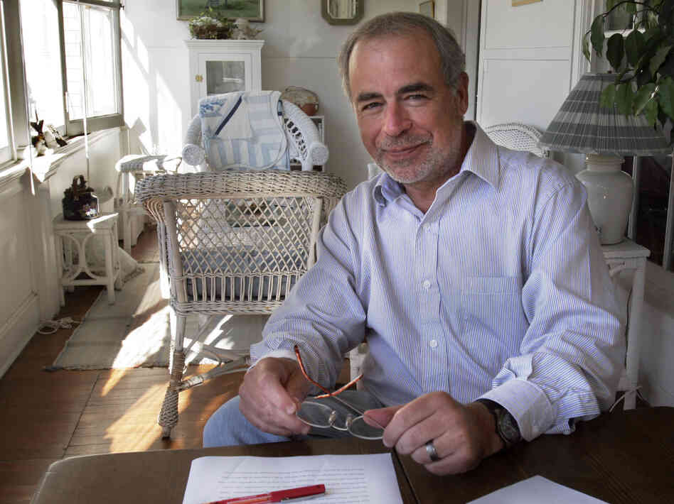Richard Russo won a Pulitzer Prize in 2002 for his novel Empire Falls. He lives with his wife in Boston and Camden, Maine.