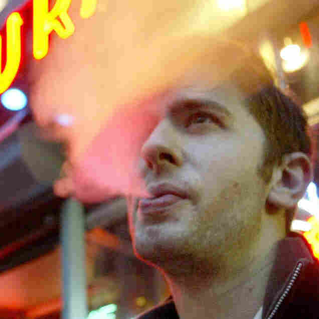 After Smoking Is Banned, Heart Attacks Drop