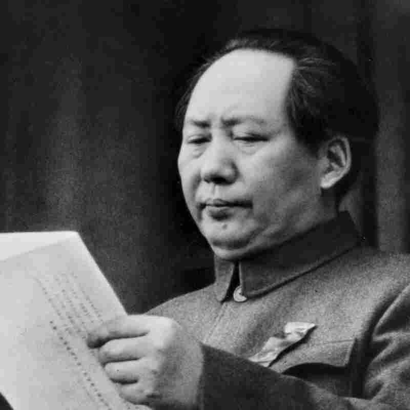 TIMELINE: China Under Communist Rule