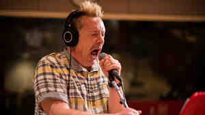 John Lydon brought his PiL project to The Current