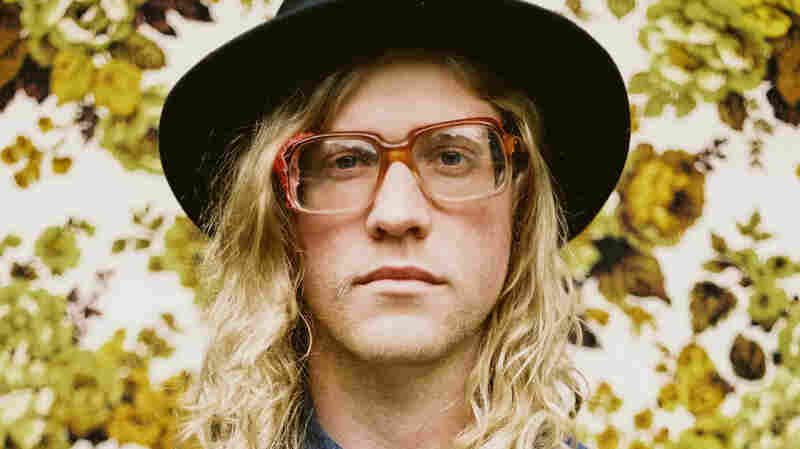Allen Stone On World Cafe