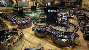 New York Stock Exchange To Reopen Wednesday