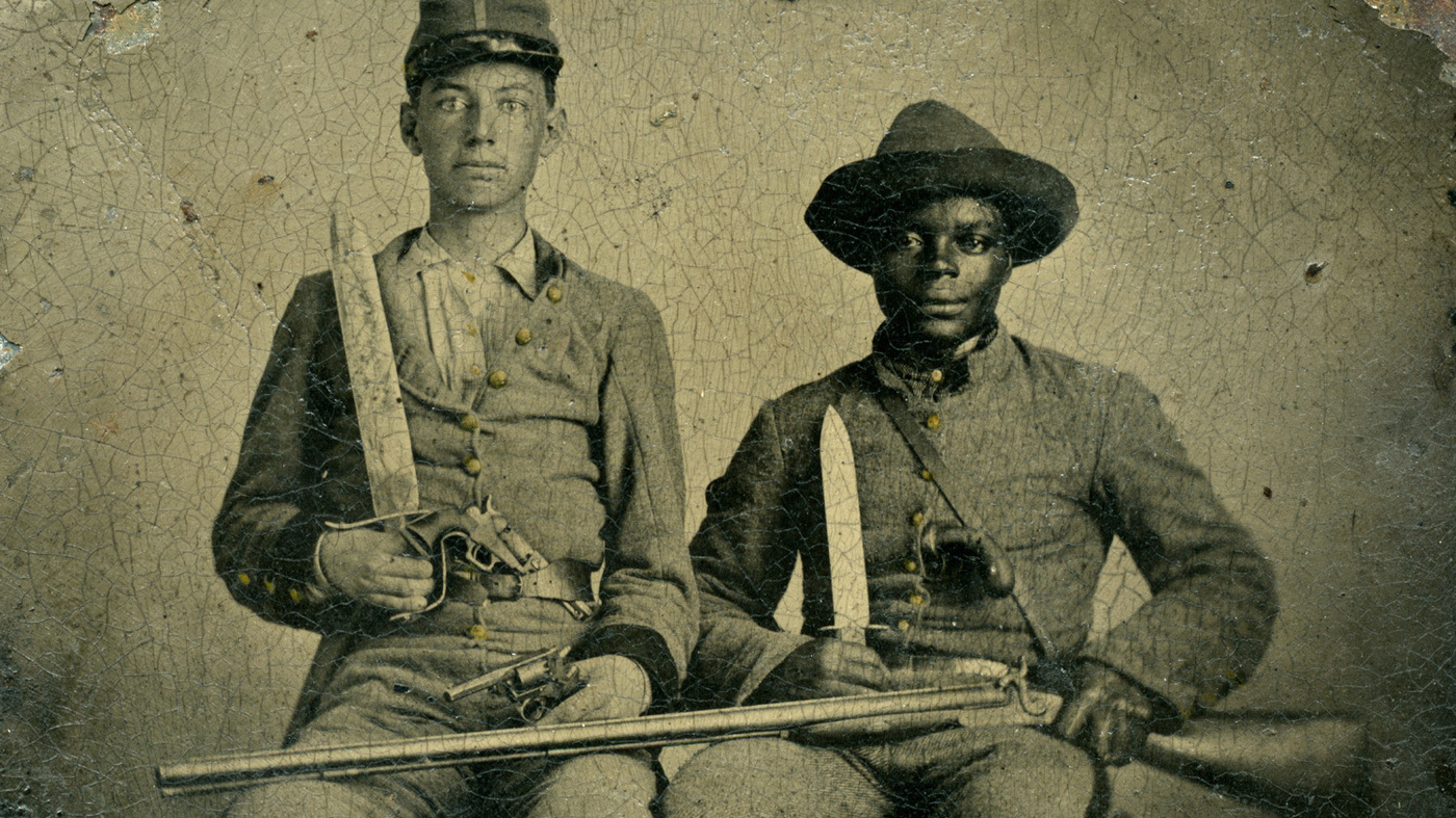 African American Civil War Movies