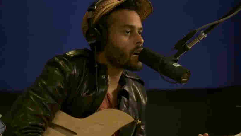 KCRW Presents: Twin Shadow