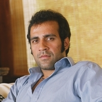 Aatish Taseer is also the author of Noon.
