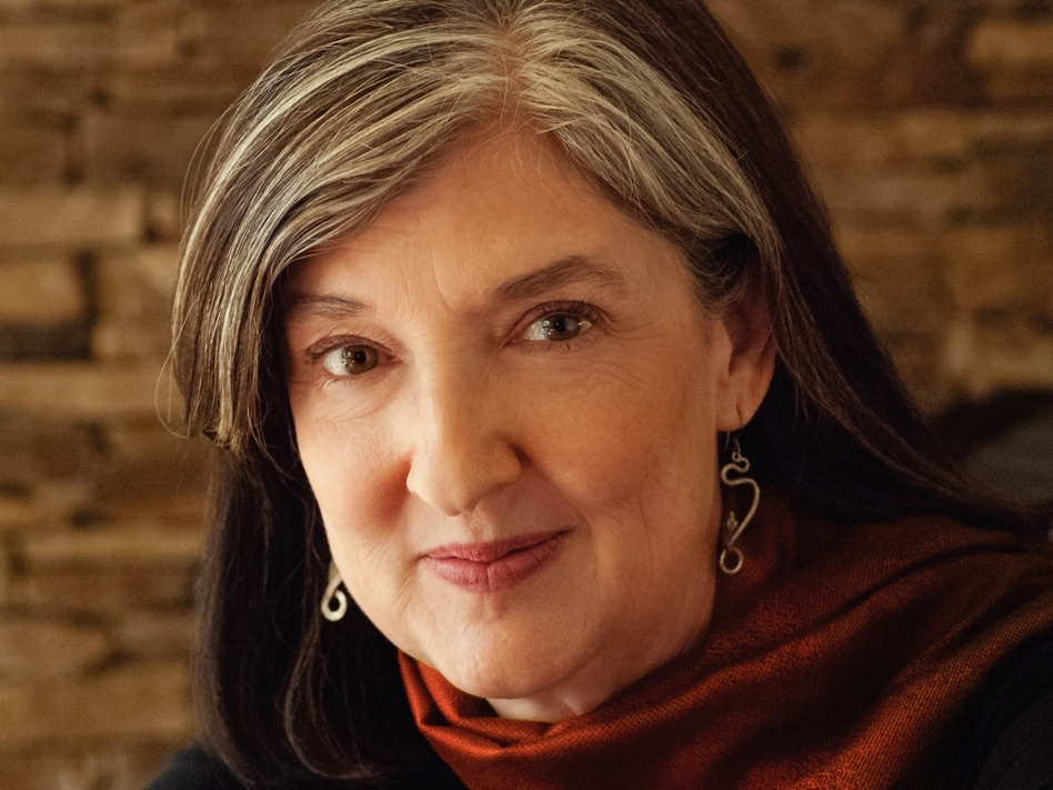Barbara Kingsolver's previous books include The Poisonwood Bible and The Lacuna. (David Wood)