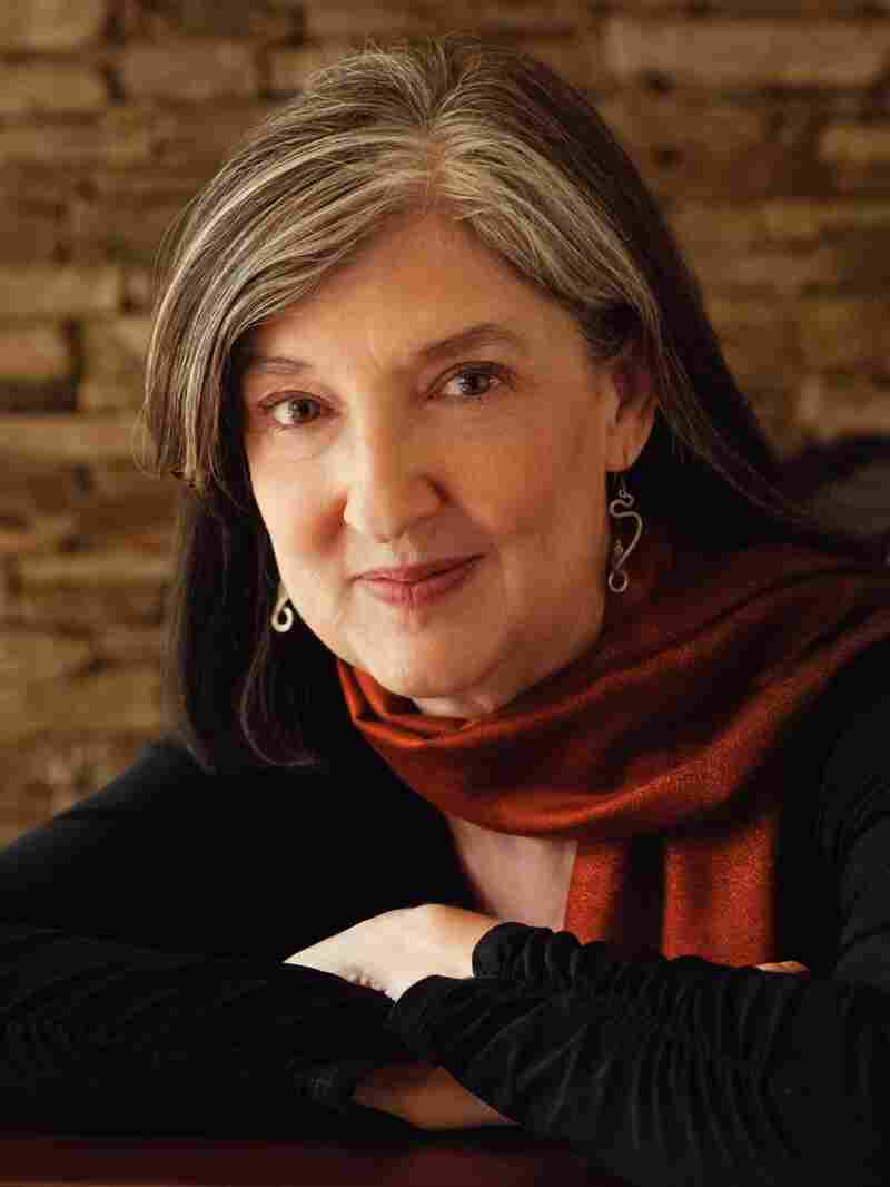 Barbara Kingsolver's previous books include The Poisonwood Bible and The Lacuna.