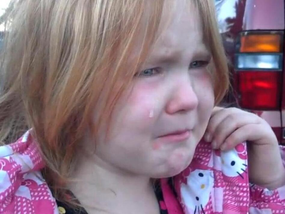 """We can sympathize, Abigael. She's tired of hearing about """"Bronco Bamma and Mitt Romney."""""""