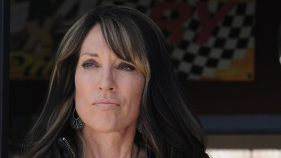 Katey Sagal as Gemma Teller Morrow in Sons of Anarachy on FX. (FX)