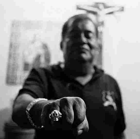Geraldo Flores, muertos ring, Oaxaca