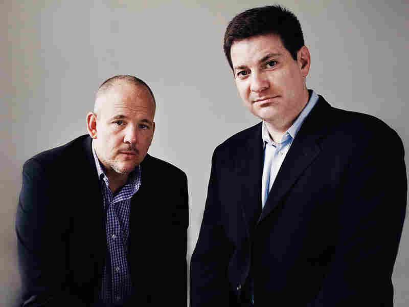 John Heilemann and Mark Halperin