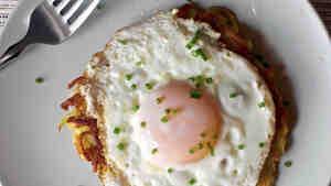 Breakfast Latkes