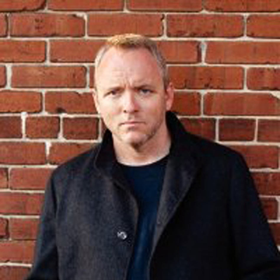 Dennis Lehane's other books include Shutter Island and Mystic River. (Courtesy of William Morrow)