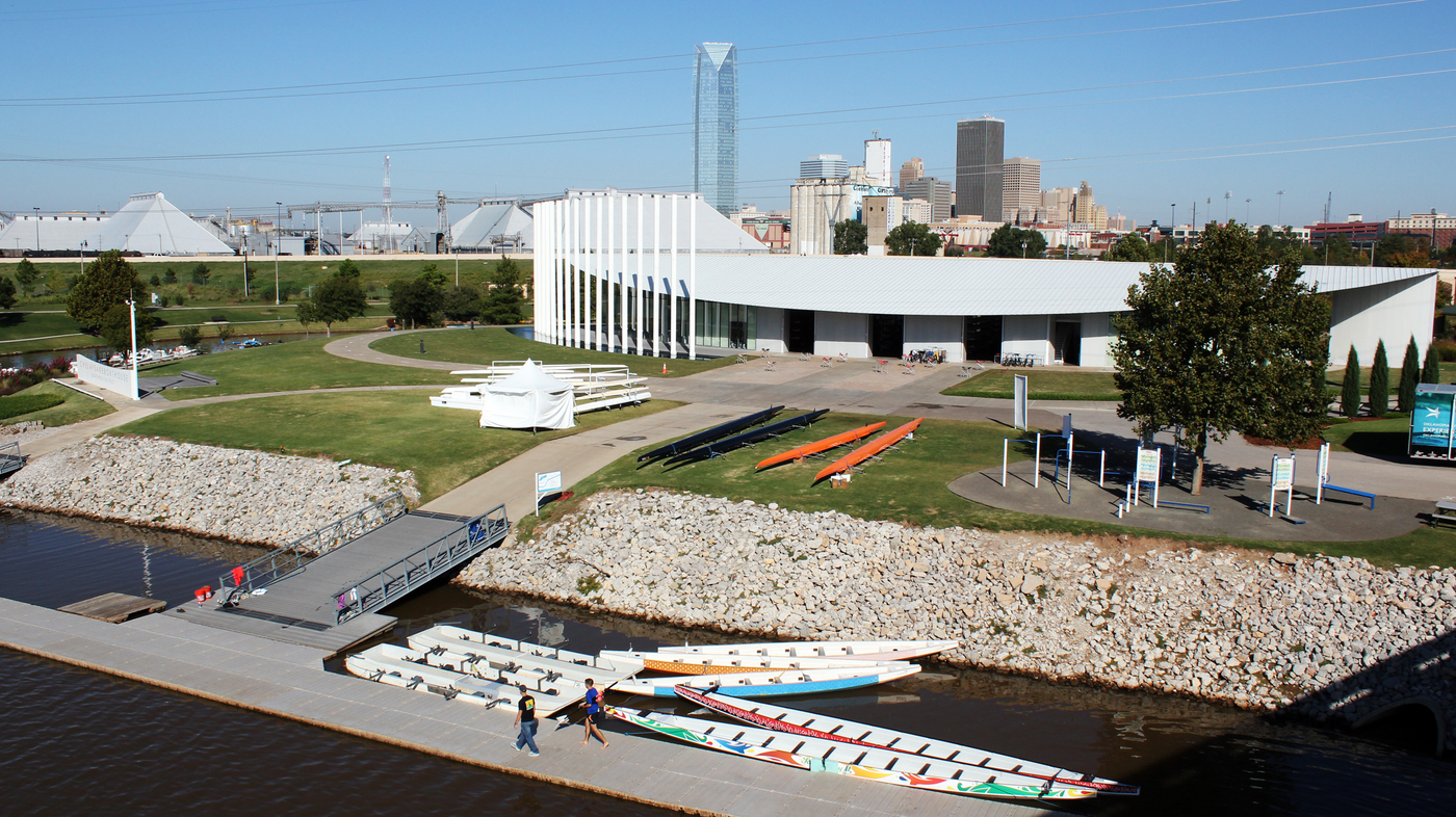 Oklahoma City Sales Tax >> In Oklahoma Republicans Take Two Views Toward Taxes It S All