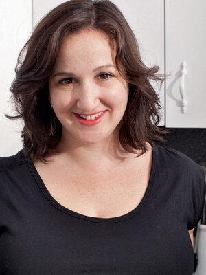 Deb Perelman Husband interview: deb perelman, author of 'the smitten kitchen cookbook