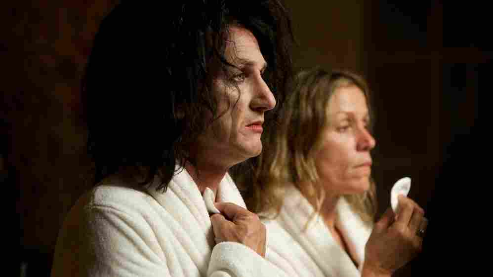 Aging musician Cheyenne (Sean Penn) and his wife, Jane (Frances McDormand), live a relatively normal life out of the spotlight.