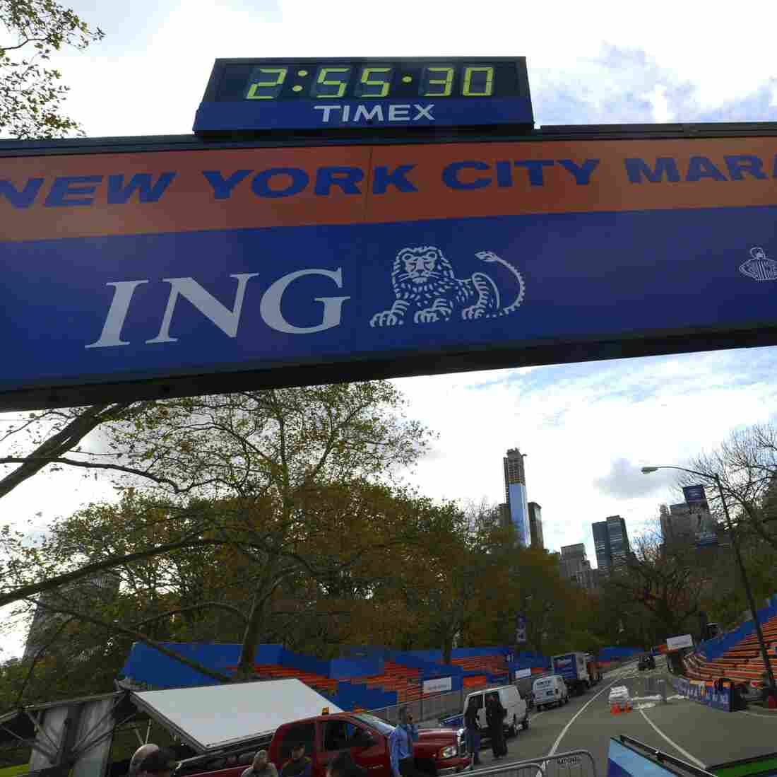 After Controversy, Officials Call Off New York City Marathon