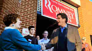 No, Romney's Son Is Not Gunning To Steal Ohio Vote By Rigging Voting Machines