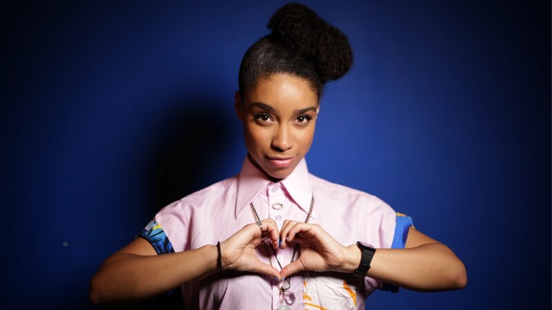 Lianne La Havas The Golden Girl Of British Music Npr