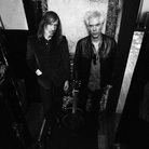 Jozef Van Wissem and Jim Jarmusch's new album, The Mystery of Heaven, comes out Nov. 13.