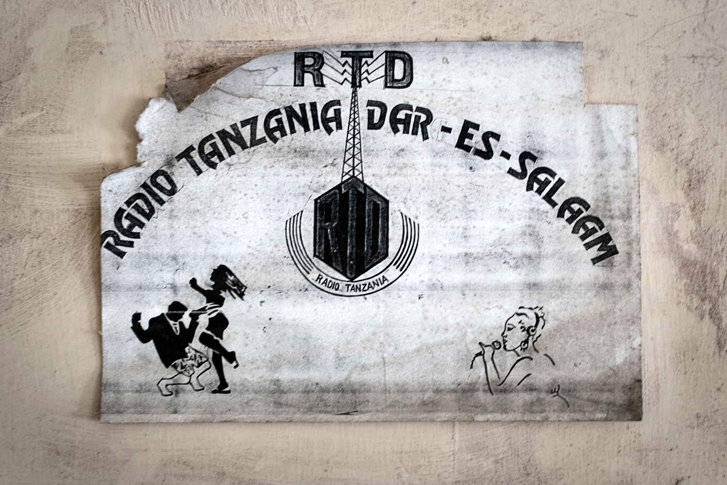 As Tanzania's one-party system collapsed in the 1980s, the state media monopoly ended. Radio Tanzania became just another signal on the dial, which it remains today.
