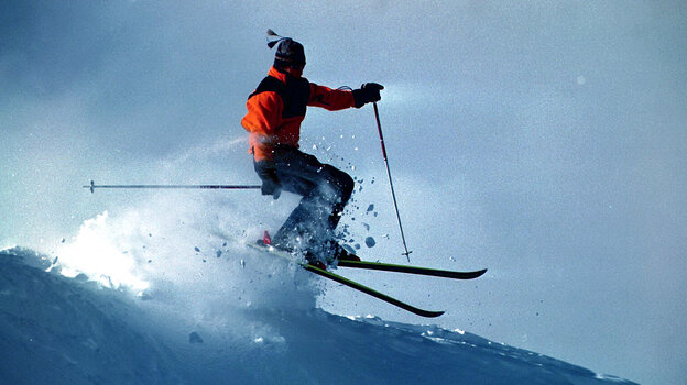 If that ski run goes bad in Colorado, at least you'll be able to find the best price for a scan of your knee.