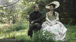 Romance, Scandal And 'A Royal Affair' Of The Heart