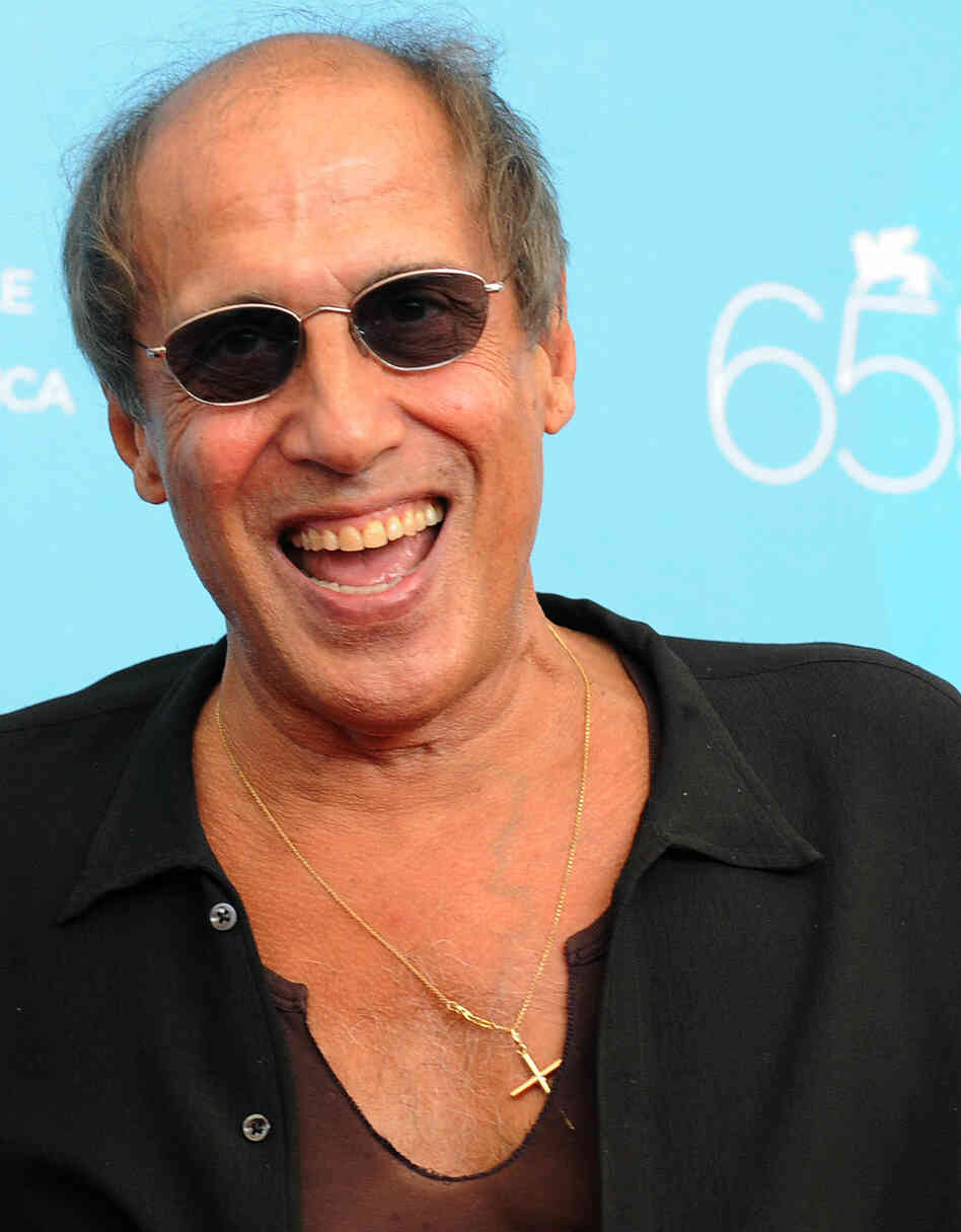 "Italian singer and director Adriano Celentano's hit song, ""Prisencolinensinainciusol"" was released 40 years ago this weekend."