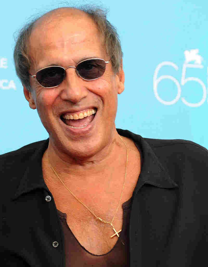 """Italian singer and director Adriano Celentano's hit song, """"Prisencolinensinainciusol"""" was released 40 years ago this weekend."""