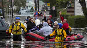 Emergency Workers Heroes Even Before Sandy