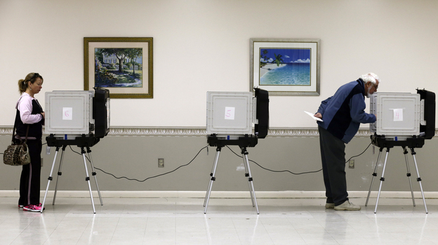 Voters will decide on 174 ballot initiatives across 37 states this election.