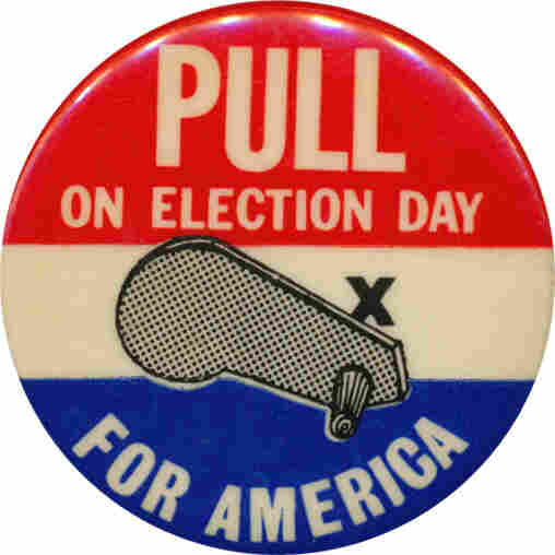 Pull on Election Day