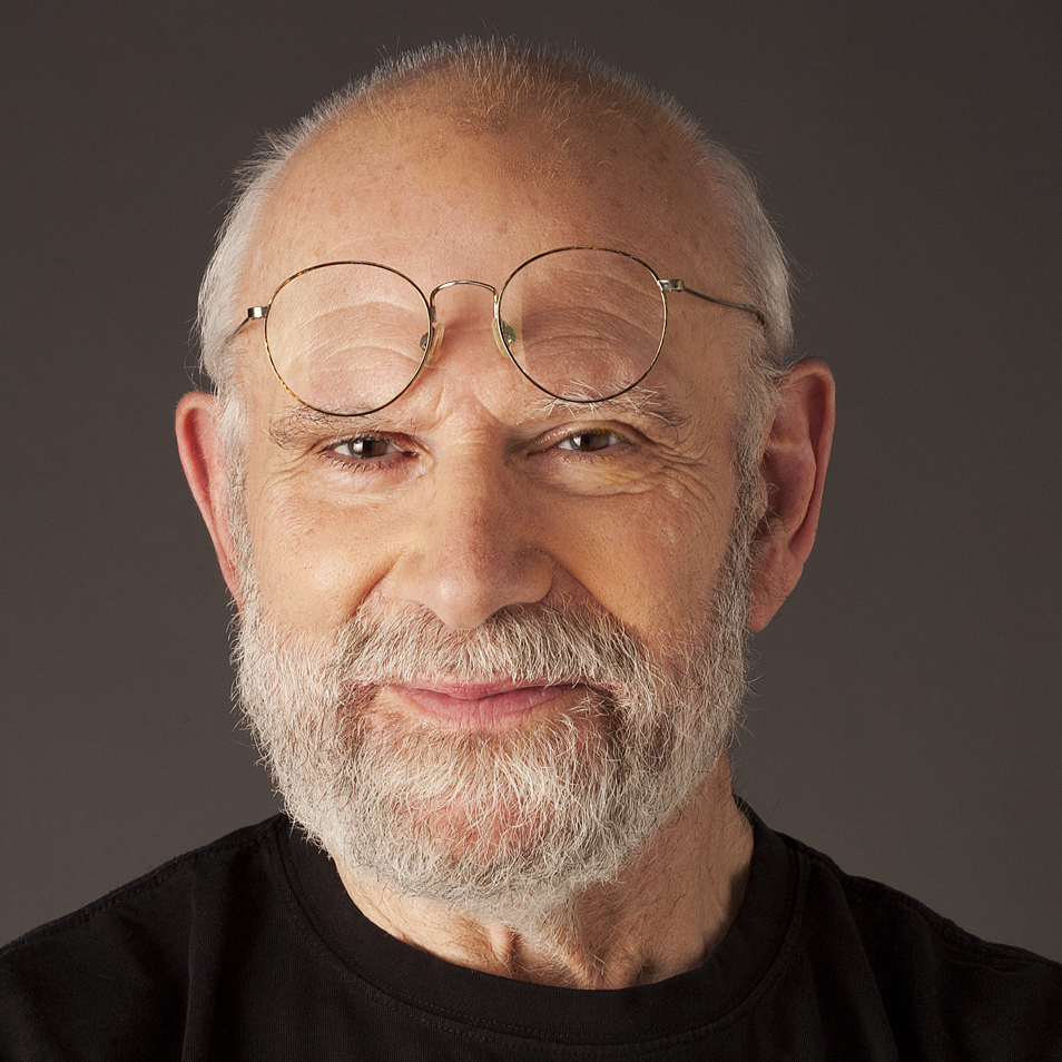 Oliver Sacks is a physician, author and professor of neurology at NYU School of Medicine. He also frequently contributes to The New Yorker.