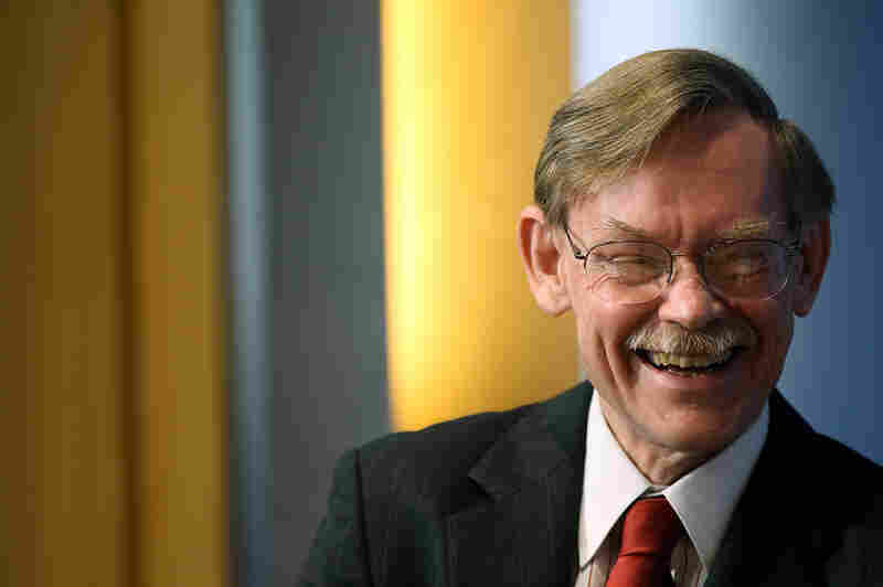 As the former deputy secretary of state under George W. Bush and a former World Bank president, Robert Zoellick, 59, could be nominated as either Treasury secretary or secretary of state.