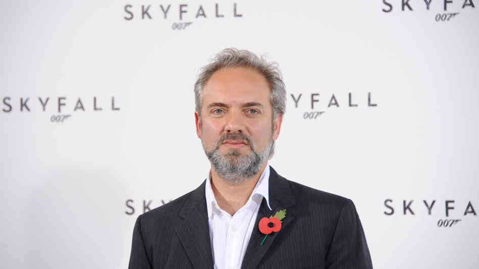 Sam Mendes, best known for his Academy Award-nominated films American Beauty and Revolutionary Road, takes a turn with the action film Skyfall.