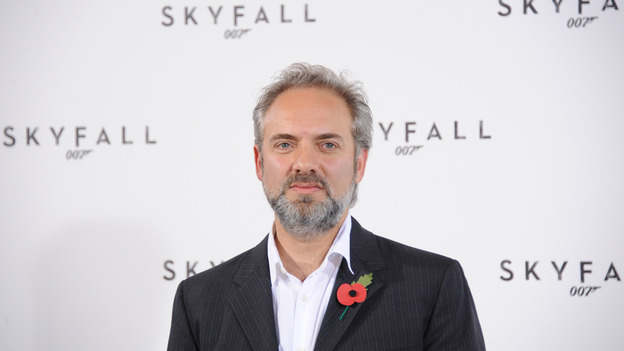 Sam Mendes, best known for his Academy Award-nominated films American Beauty and Revolutionary Road, takes a turn with the action film Skyfall. (Getty Images)