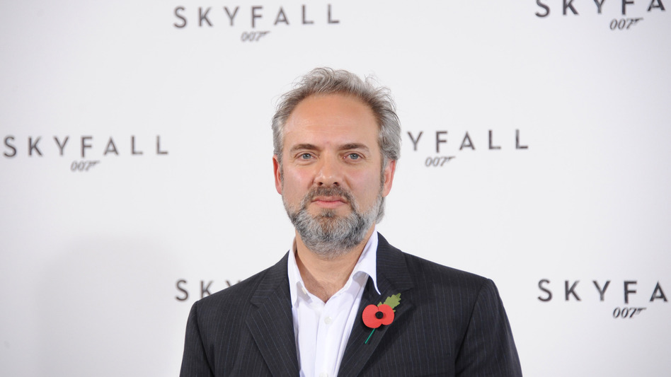 Sam Mendes, best known for his Academy Award-nominated films <em>American Beauty</em> and <em>Revolutionary Road</em>, takes a turn with the action film <em>Skyfall</em>.