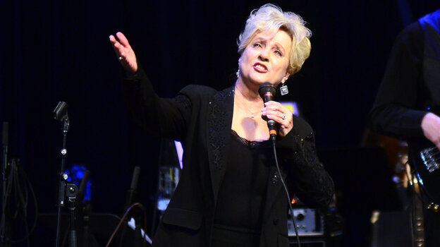 Connie Smith.
