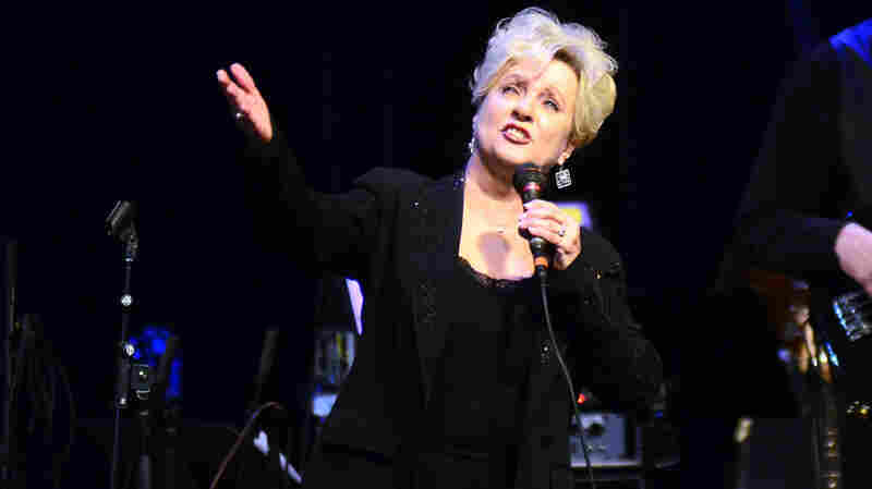 Connie Smith On Mountain Stage