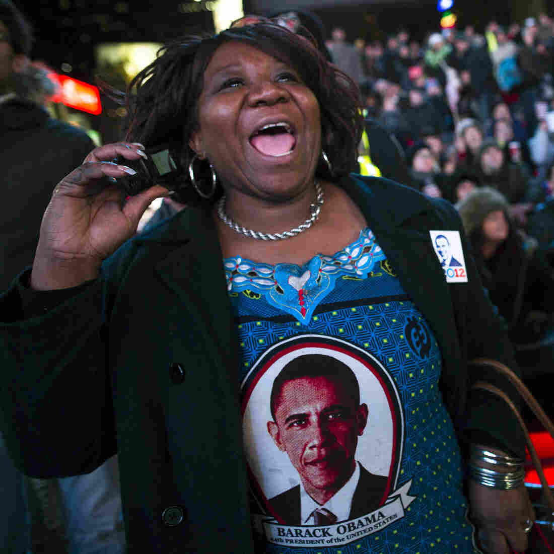Obama's Win Powered By Organization, If Not Ideas