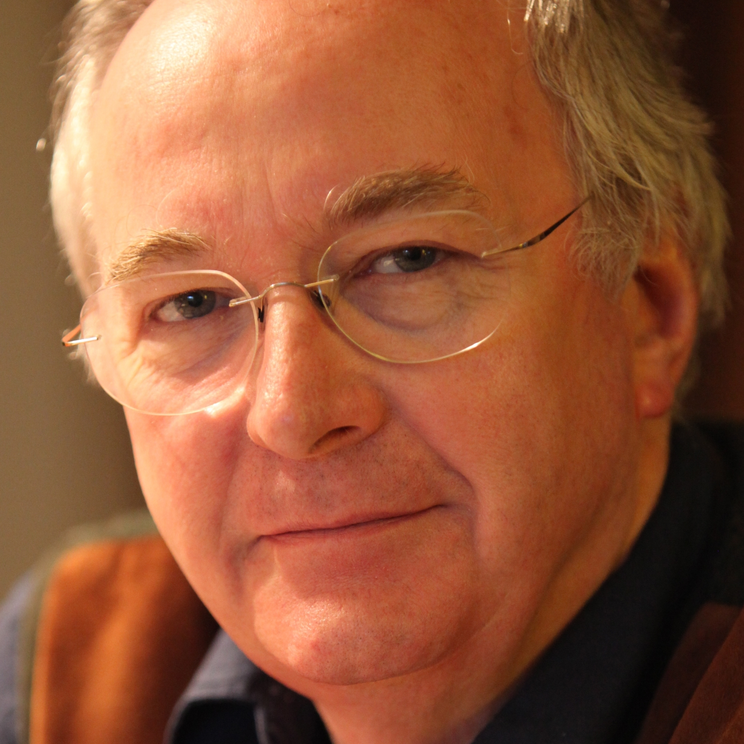Philip Pullman is the author of the His Dark Materials fantasy trilogy, which includes The Golden Compass, The Subtle Knife and The Amber Spyglass.