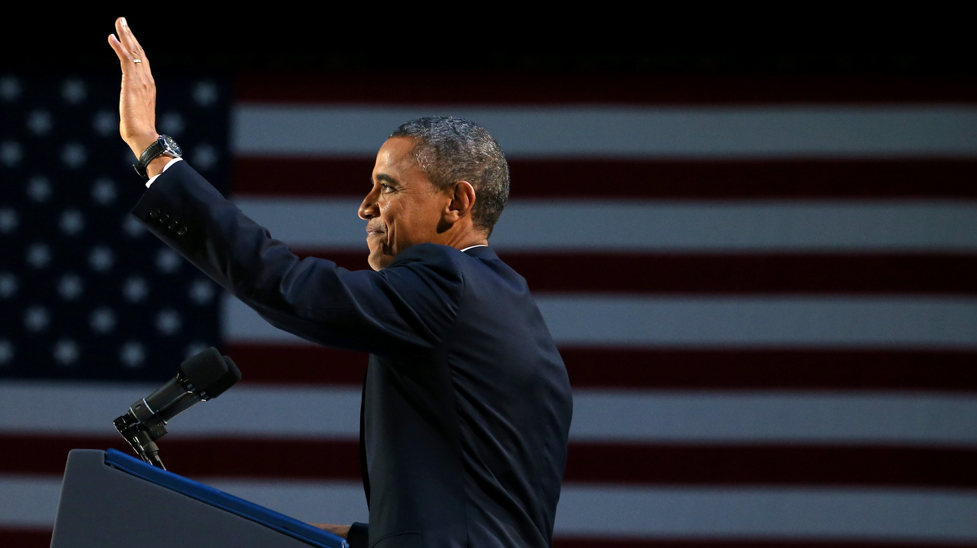 why is barack obams victory speech persuasive This comprehensive lesson plan by rosie mcandrew, available at intermediate and advanced levels, focuses on the final part of barack obama's presidential victory speech.