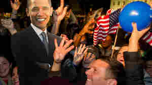 On The Issues: How Obama Prevailed