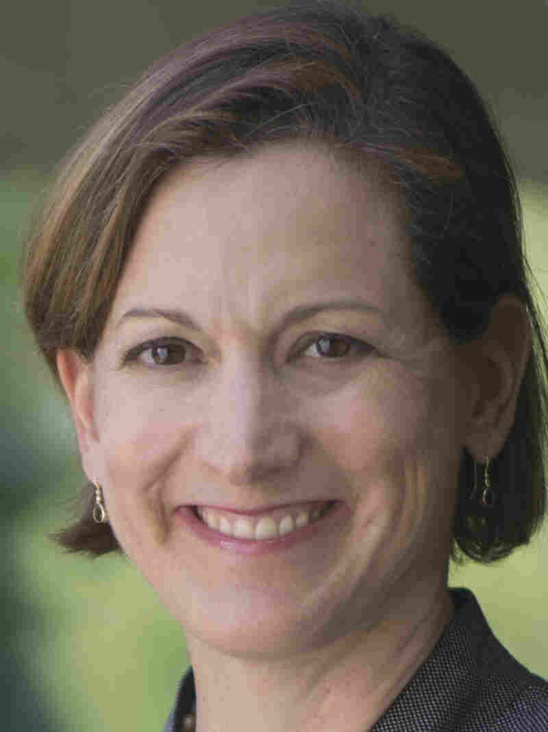 Anne Applebaum is a columnist for The Washington Post and Slate. Her 2003 book, Gulag: A History, won the Pulitzer Prize for nonfiction.