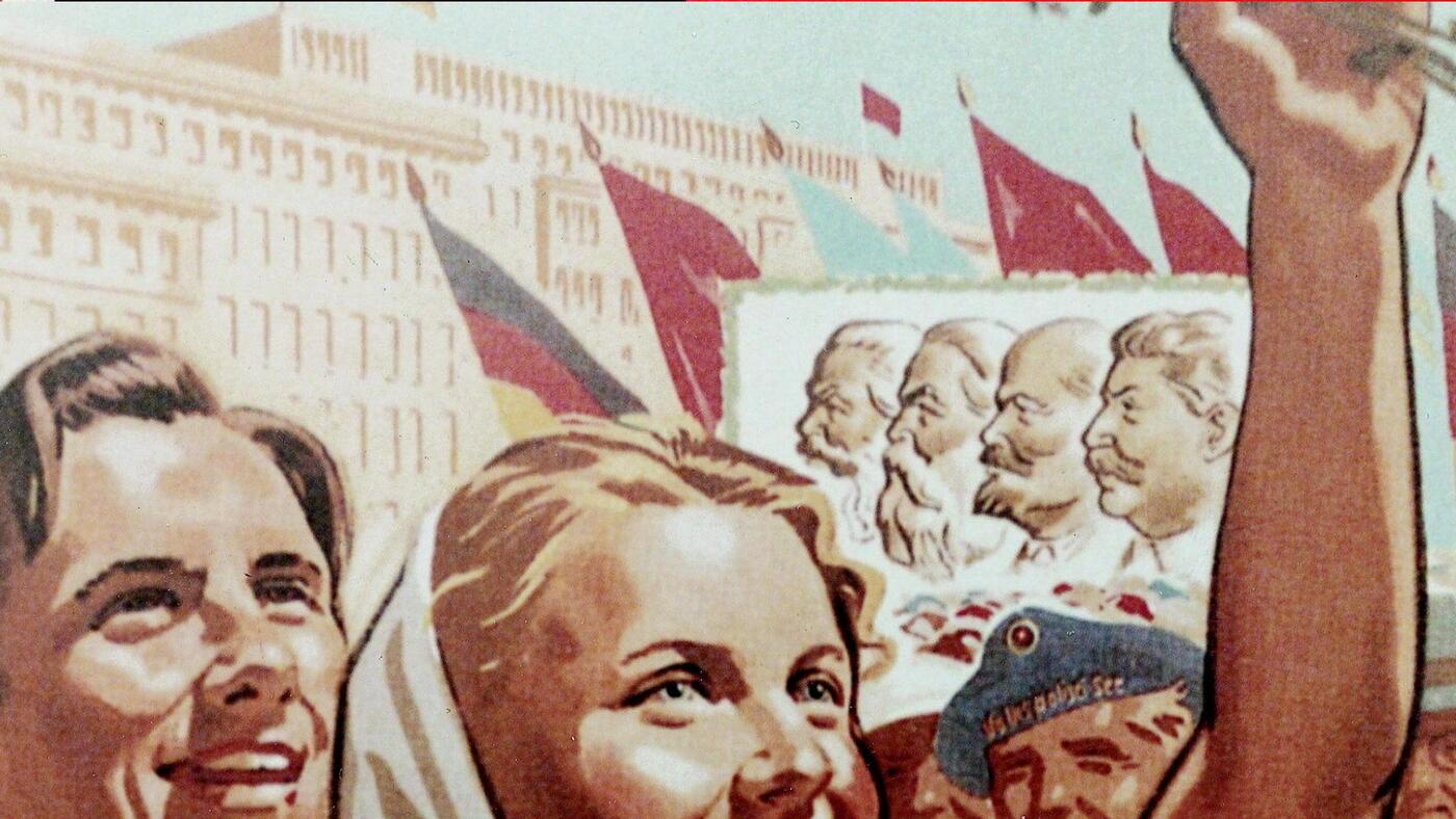 Iron curtain - Iron Curtain