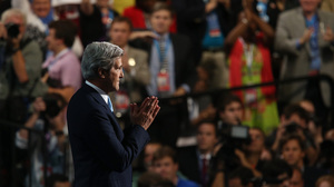 Former presidential candidate John Kerry, 68, is the chairman of the Senate Foreign Relations Committee. Obama could pick the Massachusetts senator to be secretary of state.